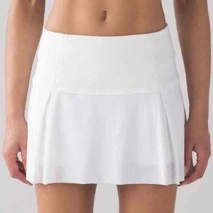 Lululemon Lost in Pace skirt *tall